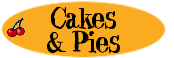 Navigation Cakes and Pies