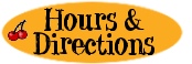 Navigation Hours and Directions